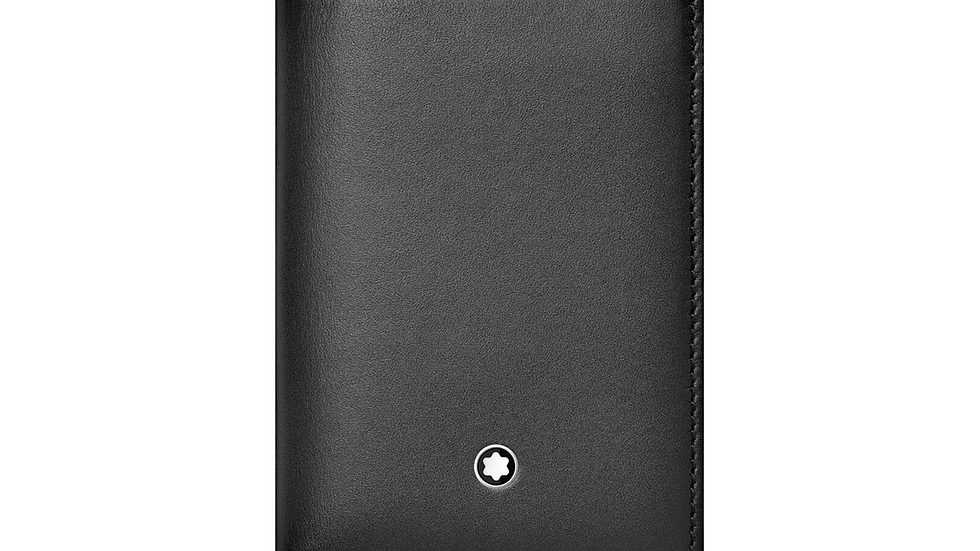 Montblanc Meisterstück Sfumato Business Card Holder with Gusset