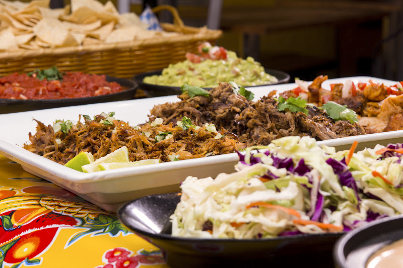 San Francisco Mexican Catering