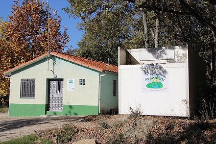 Alquiler Fabrica Conservas PrimaVera