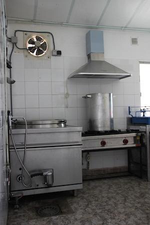 Fabrica Obrador PrimaVera