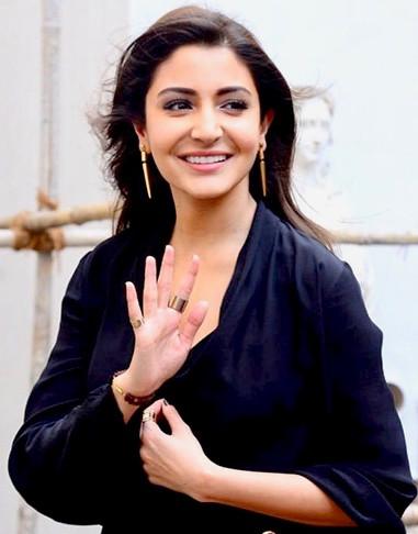 Anushka Sharma: Unafraid, diversified, future-ready