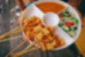 Phuket Old Town Food Tour