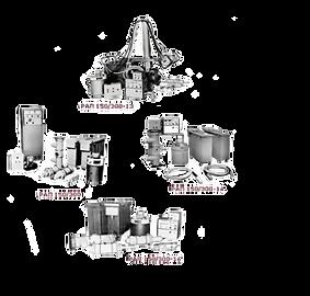 Рентгеновский аппарат РАП 150-300-