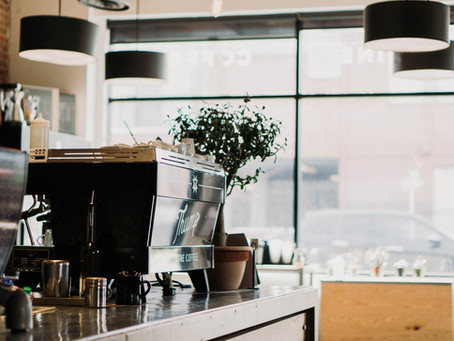 Family- Friendly Coffee Shops In Nashville