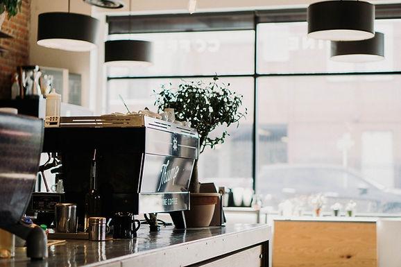 Cafes & Breakfast