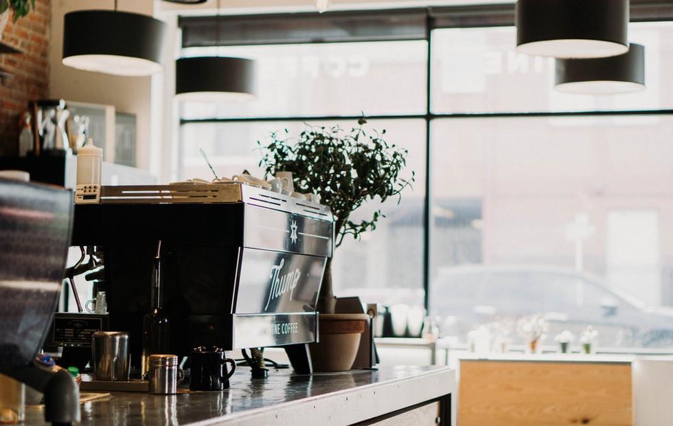 Cafes & Bakeries