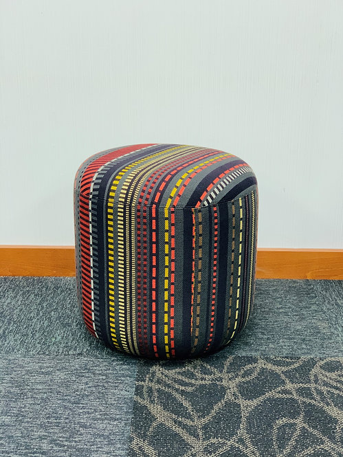 HIGHWAY POUF