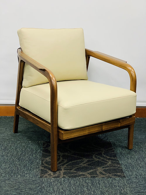 WIRED LOUNGE CHAIR