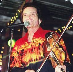 Doug Kershaw