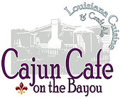 Cajun Cafe on the Bayou Logo 2011.jpg