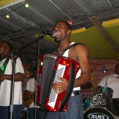 Zydeco Band