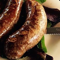 Poche's Sausage Links