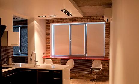 Дизайн проект квартиры, дизайн интерьера, проект дома