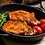 Thumbnail: Raspberry Glazed Pork Chops (Large)