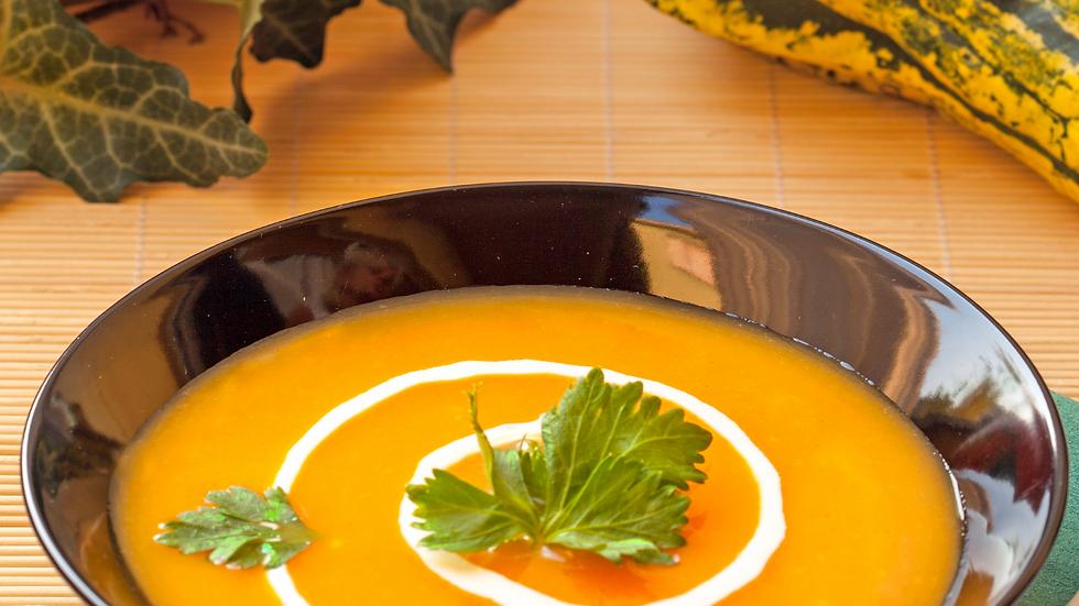 Squash Soup (Large)