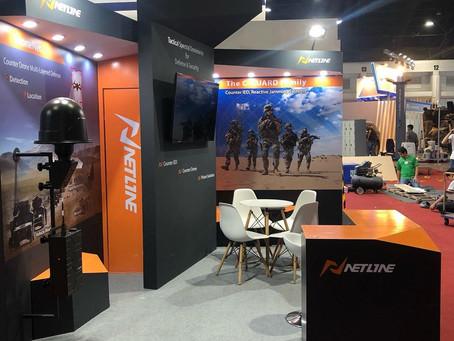Netline Defense&Security