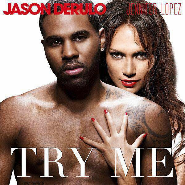 Jason Derulo - Try Me