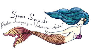 Siren Sounds Logo
