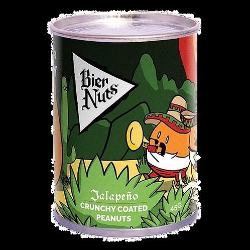Bier Nuts Jalapeno
