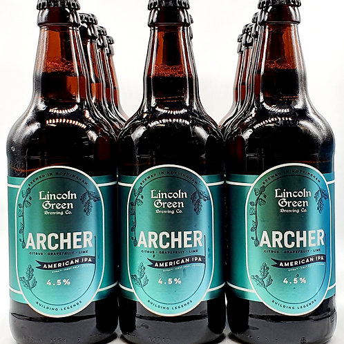 Archer - Case of 12