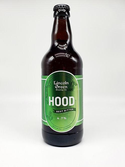 Hood Best Bitter 4.7%