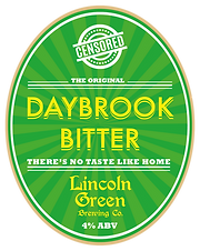 Lincoln Green Specials singles_DAYBROOK_