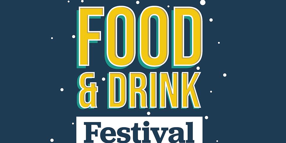 Hucknall Food & Drink Winter Festival 2021