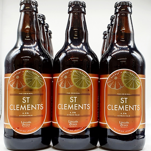 St Clements 4.5% - Case of 12
