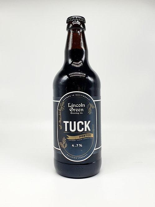 Tuck Porter 4.7%