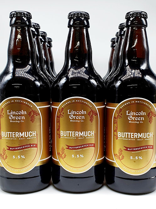 Buttermuch - Case of 12