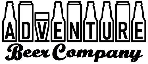 Adventure Beer Black on White.jpg
