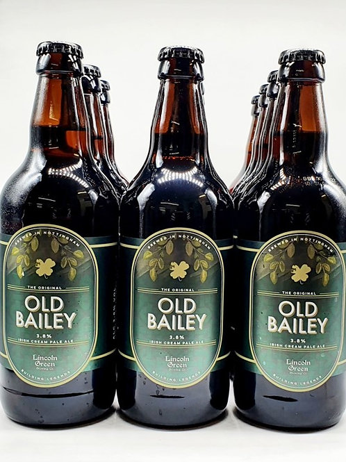 Old Bailey Case of 12