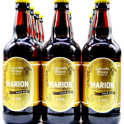 Marion - Case of 12