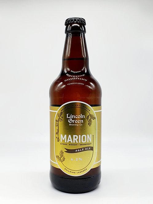 Marion Pale Ale 4.2%