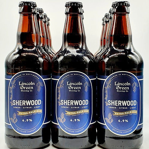 Sherwood - Case of 12