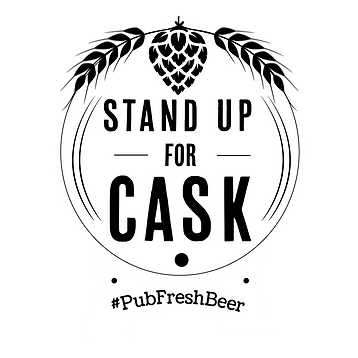 Stand up for cask logo (white) fv-04.png