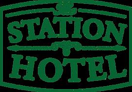 The Station Hotel Hucknall Logo