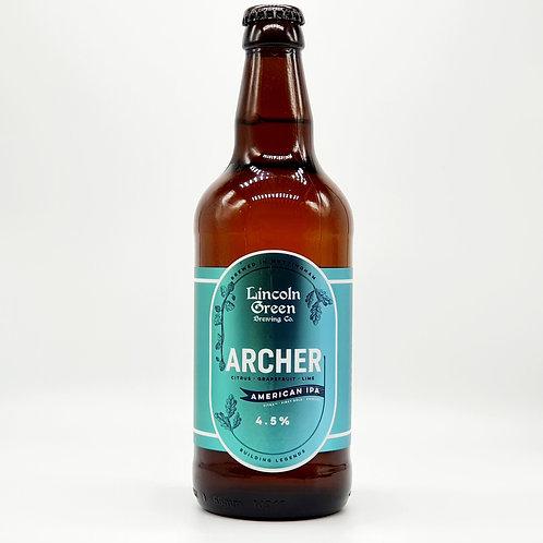 Archer American Pale Ale 4.5%