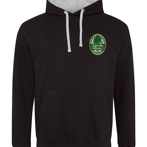 Lincoln Green Hoodie