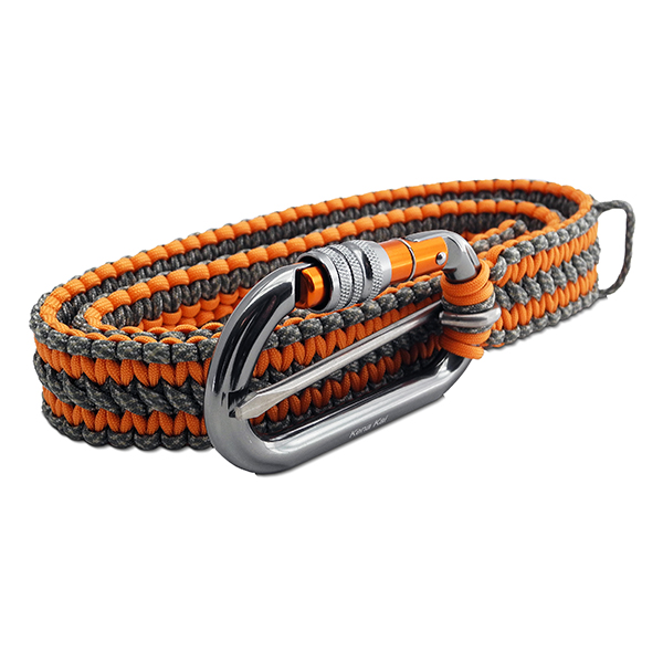 ParaCare Gear Paracord Belt