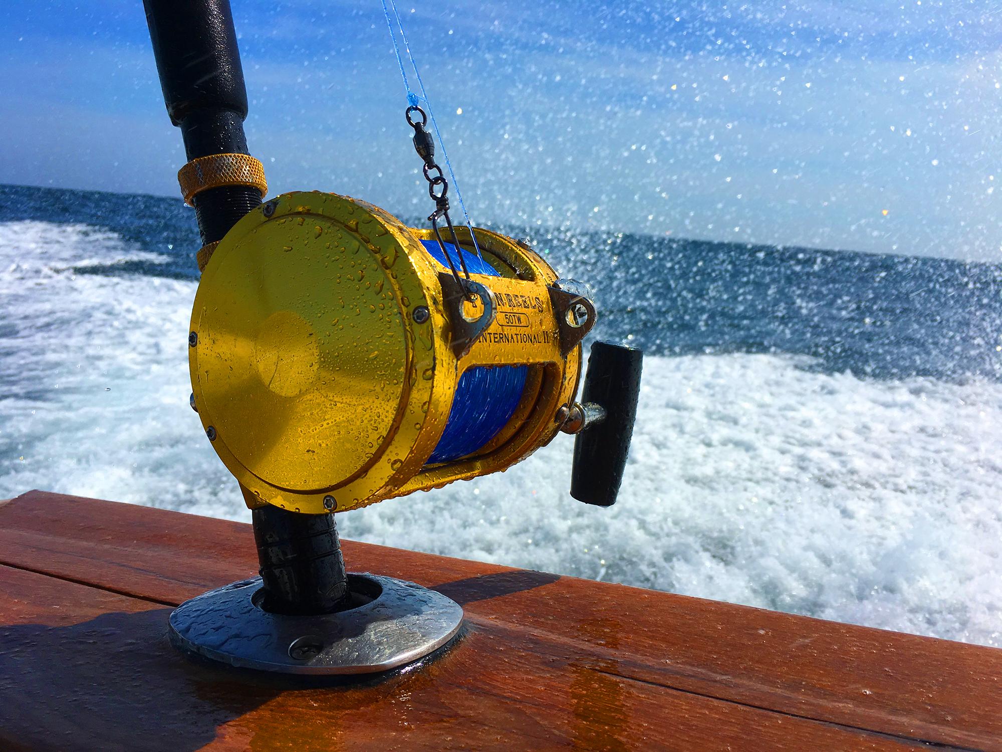 Watch Hill RI Fishing