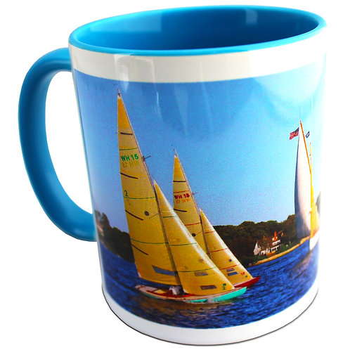 WATCHILL'N 'Sailing' Mug (11oz.)