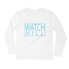 Watch Hill RI Long-sleeve T-shirt