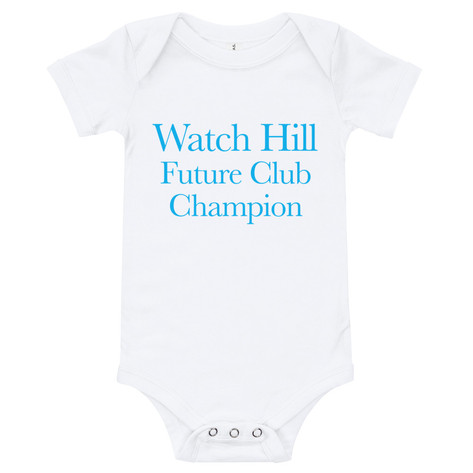 Watch Hill RI Baby Clothes Onesie