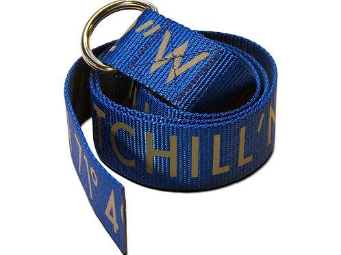 WATCHILL'N® Belt - Blue
