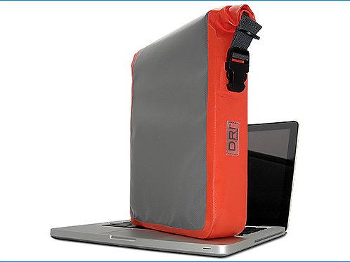 DRI® Roll-top Sleeve - Large Grey/Orange