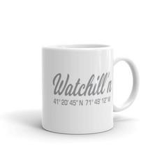 Watch Hill RI Mugs and Gifts