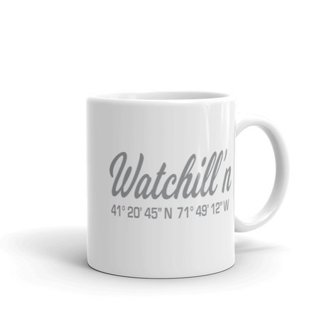 Watch Hill RI Mugs and Gifts