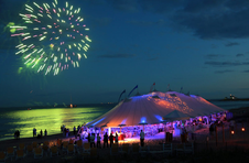 Celebration at the Ocean House