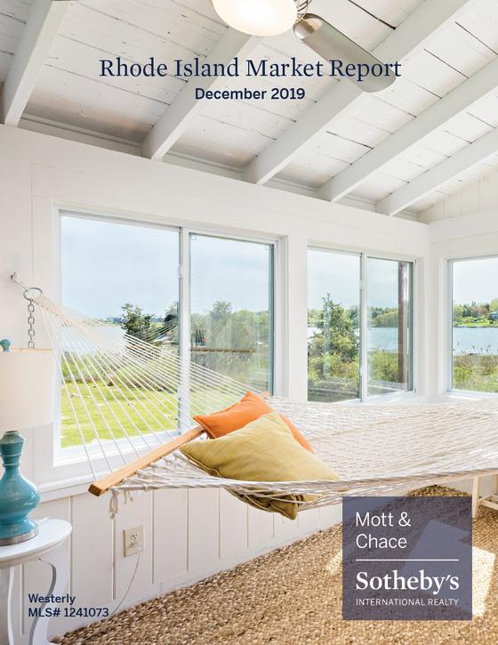 December 2019 Market Report